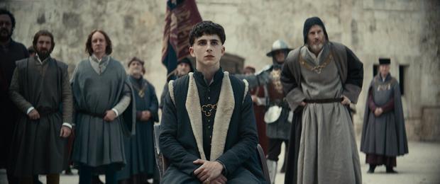 兰开斯特之王什么时候上映,兰开斯特之王剧情介绍剧照曝光