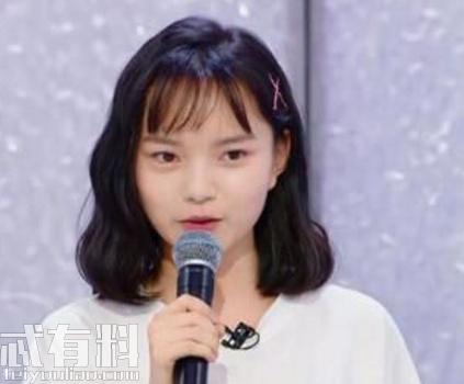 明日之子3蘭西雅是誰個人資料介紹 蘭西雅為什么能考上武漢大學