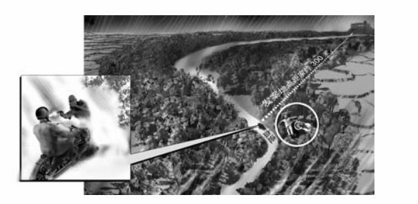 李尚平案调查最新进展 案发现场图细节 凶手查明身份背景保护伞强大
