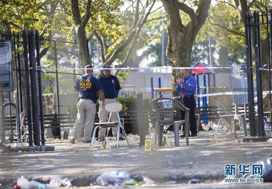 纽约发生枪击事件最新情况 造成1死11伤 纽约枪击事件原因