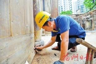 福州晋安区:留住城市记忆 传承历史文脉