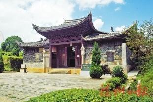 """福州罗源县:创新推动保护传承 留住""""乡愁"""""""