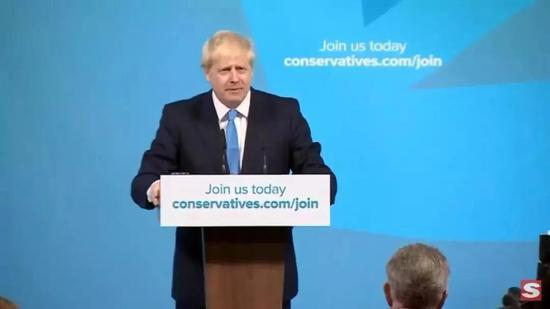 """""""英国版特朗普""""接任首相 英国留学前景一片大好?"""