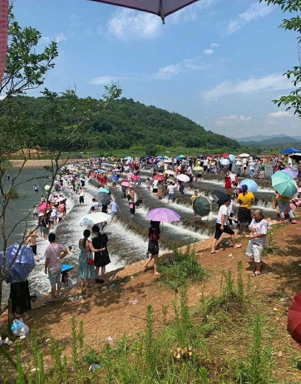 """""""网红坝""""出事了!杭州一家人去打卡,15岁儿子不幸溺亡!"""