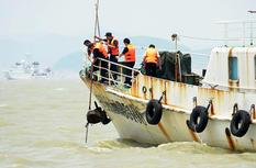 福建开展清理整治违规渔具专项执法行动