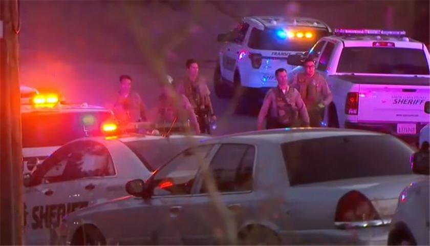 加州美食节枪击案怎么回事 加州美食节枪击案事件始末