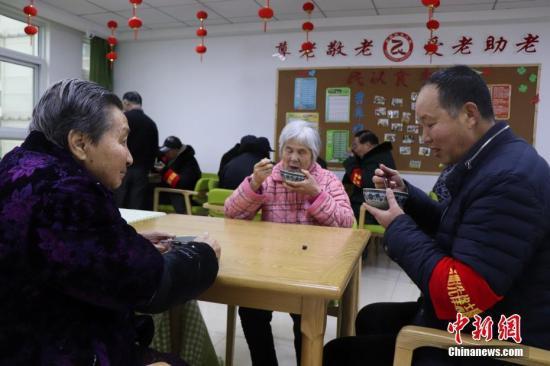 中国人均预期寿命77岁 健康预期寿命仅68.7岁