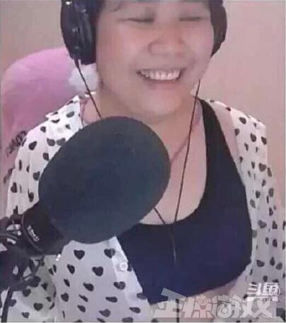 女主播直播出bug秒变大妈脸什么情况?乔碧萝殿下真实样子长什么样
