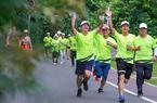 福建漳州:綠道慢跑 樂享生活