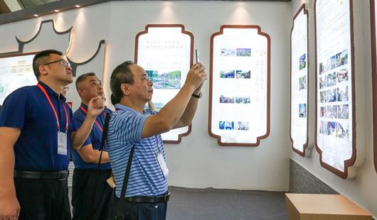 尋文脈 憶鄉愁 福州舉行古厝保護與文化傳承論壇