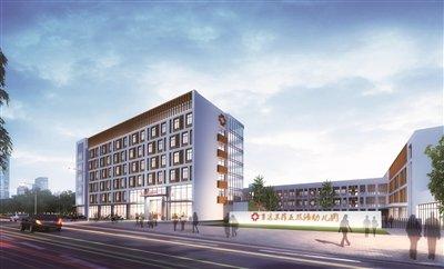 平潭首家纯台资培训中心及幼儿园开建预计2020年6月开始招生