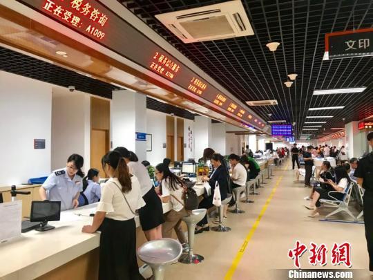 """一网通、一日结背后:商事制度改革""""杭州观察"""""""