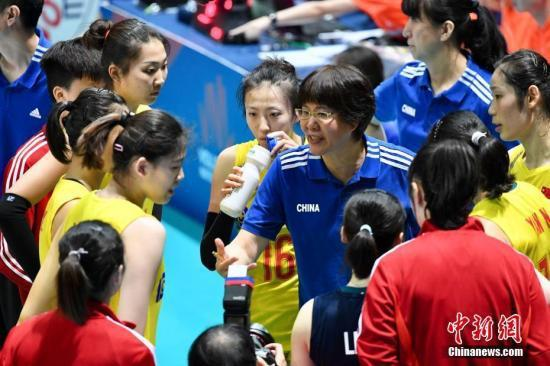 中国 �鹋�排奥预赛25人名单 将进一步缩减至14人
