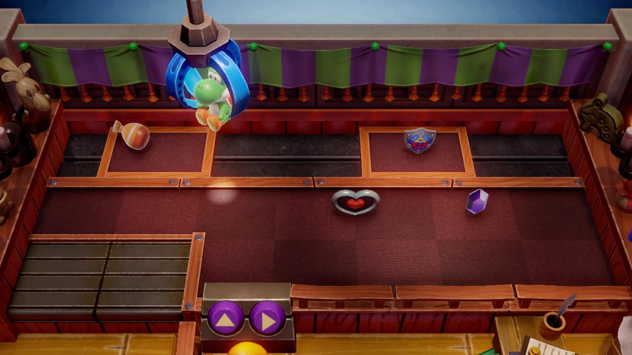 迷宫岛屿乐无穷 《塞尔达传说:织梦岛》官方中文游戏先容