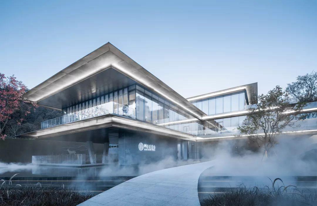 源溪里山|重磅!福州又斩获国际建筑设计大奖!