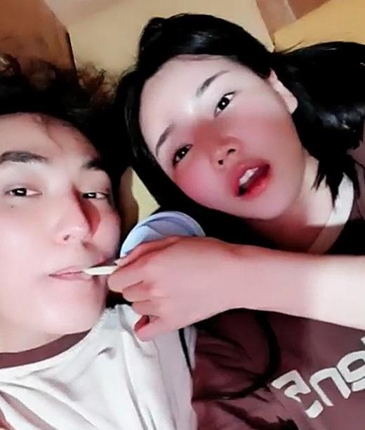 安七炫恋情疑似曝光 安七炫和谁谈恋爱韩佳恩个人资料照片男方辟谣