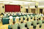 """福建省""""八一""""军政座谈会举行 于伟国唐登杰崔玉英出席"""