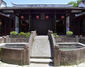 福州仓山区:乌龙江畔的千年螺洲孔庙