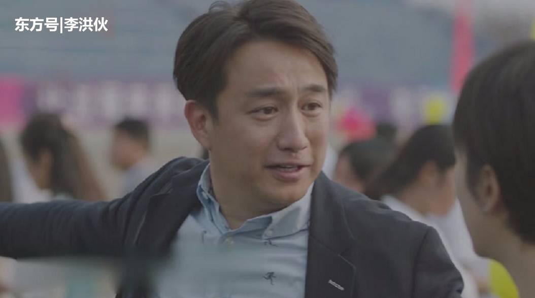 小欢喜:黄磊沙溢成搞笑担当 还真有点想念张子枫