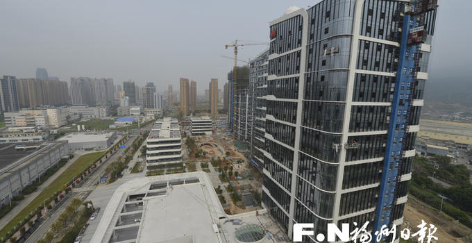 福州加快建设高新技术企业标准厂房