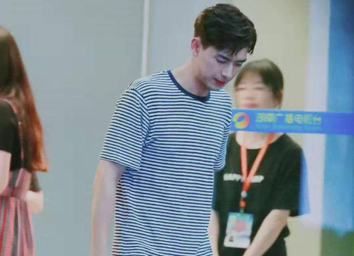 李现录制快本无应援新闻介绍 李现粉丝活动取消什么情况?