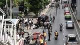 曼谷发生多起爆炸