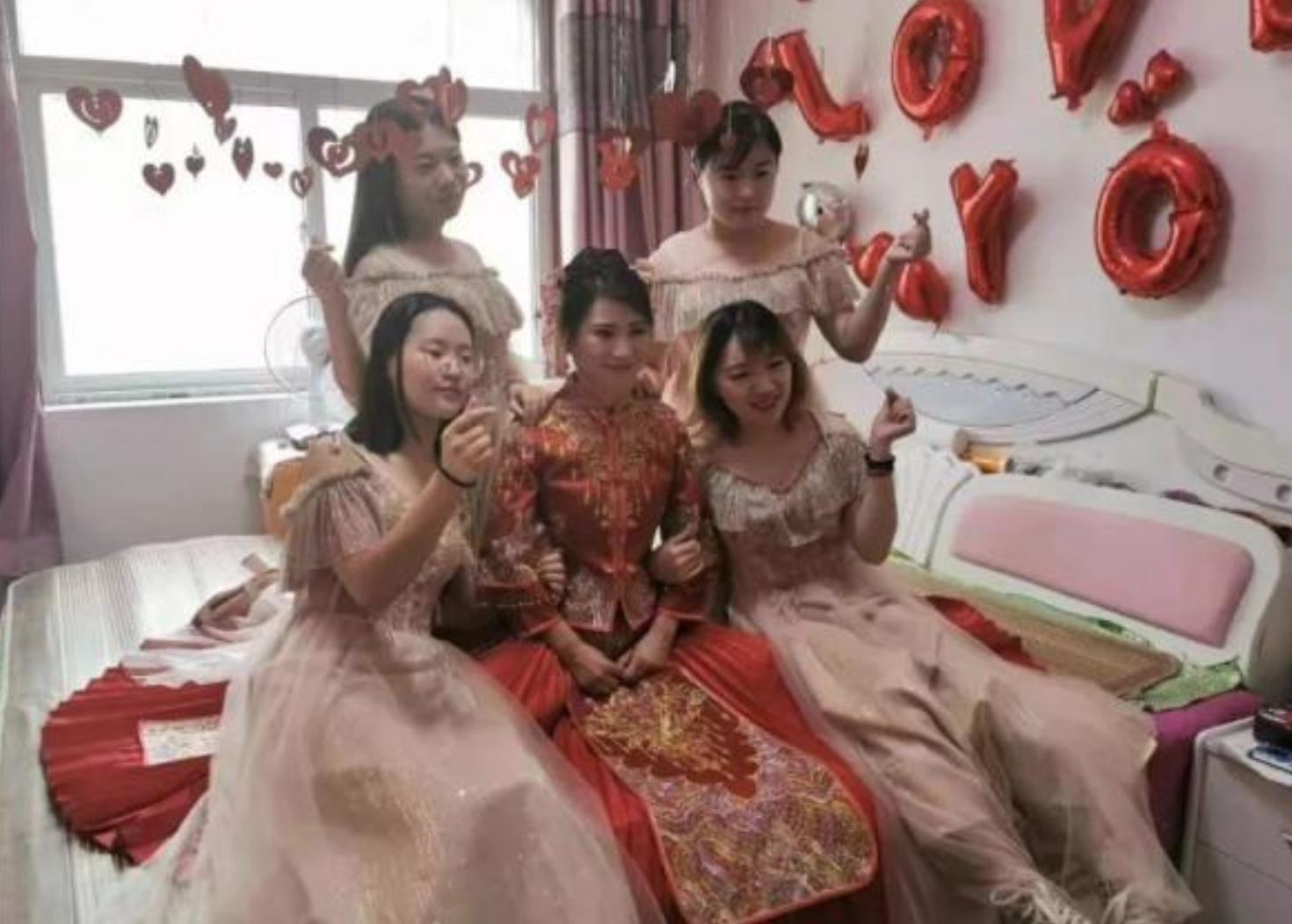 岳云鵬參加五姐婚禮發言幽默又感人 新娘顏值高新郎略顯老