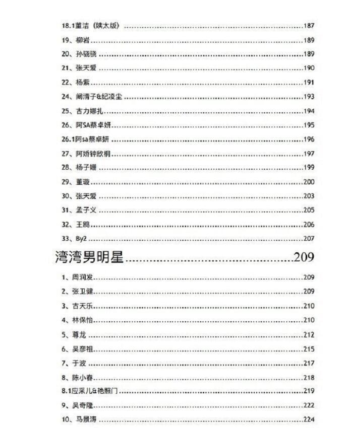 421页作者是谁身份遭扒,明星421页pdf是真是假?明星421页pdf链接