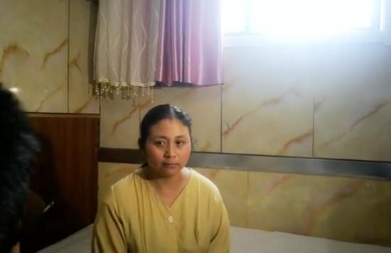 绝笔信女教师事件事件始末 女教师李秀娟写了什么?