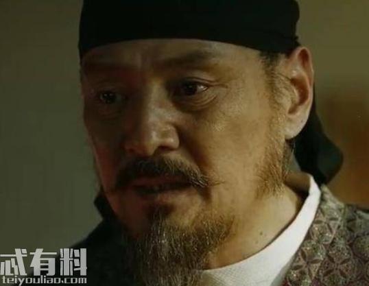 長安十二時辰林九郎最后的結局是什么 林九郎扮演者是誰