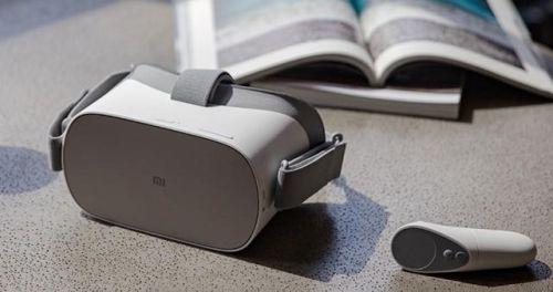 传小米解散VR团队怎么回事 小米VR头盔团队真的解散了吗