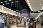 上街中心商圈升級改造 70家品牌店首次進駐閩侯