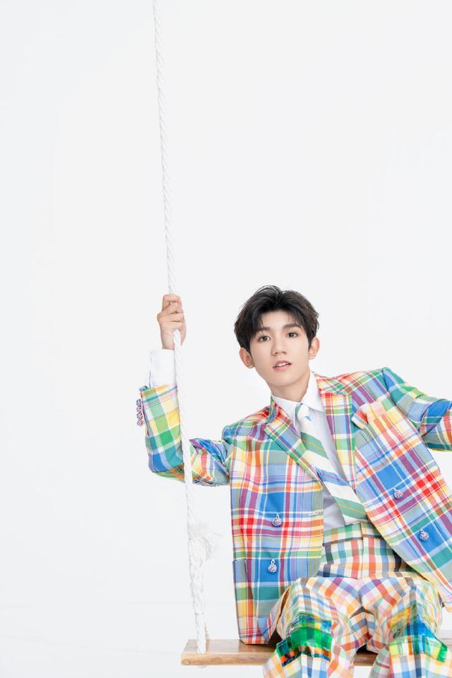 王源七夕宣布甜歌《彩虹云朵》粉丝们有感觉到甜度吗?