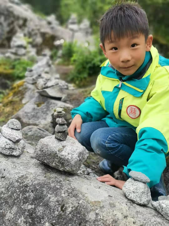 8岁男孩景区失联最新消息!8岁男孩温景尧找到了吗失联原因揭秘