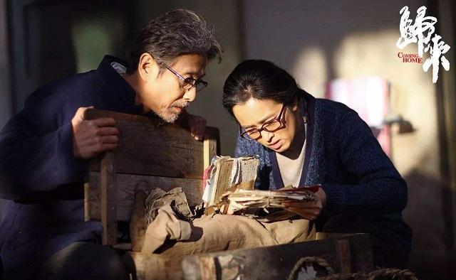2018第55届金马奖巩俐拒绝上台颁奖,具体是什么情况?
