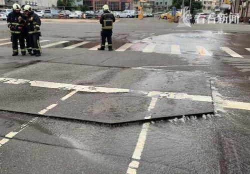 宜兰海域地震详细新闻介绍?宜兰海域地震几级的严重吗现场图曝光