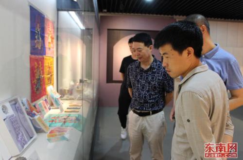 第六届福建文创奖南平推介会活动观察:文创点亮城市技艺