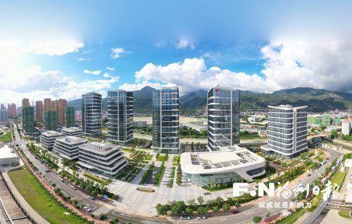 中国·福州物联网产业创新发展中心拟月底开业