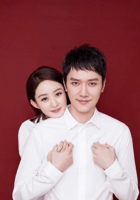 冯绍峰发声明否认与赵丽颖离婚:对于谣言绝不姑息,维权到底