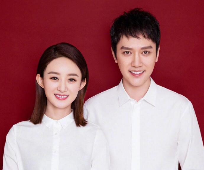 冯绍峰赵丽颖婚变是真的吗