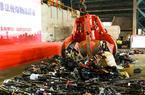 福建公安机关福州集中统一销毁非法枪爆物品