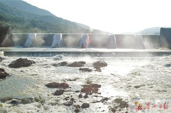 水清 岸綠 景美 ——莆田白沙鎮加大重點流域整治力度見成效