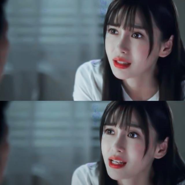 杨超越新戏来袭,演技自然不尴尬,超过angelababy和郑爽?