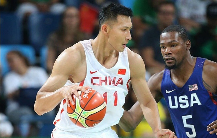 FIBA官网票选世界杯MVP 阿联在列字母哥呼声最高
