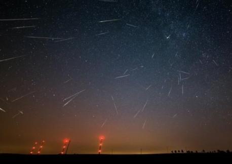 英仙座流星雨观测时间 观测技巧注意事项
