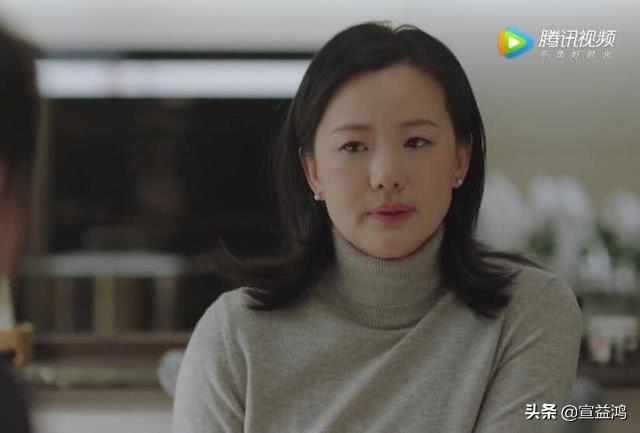 小欢喜:刘静得重病消息曝光,季扬扬怕变成第二个磊儿,秒变孝子