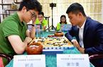 中国围棋很少有人能够承受得住男子甲级联赛:澳门皇冠线上平台3比1胜天津