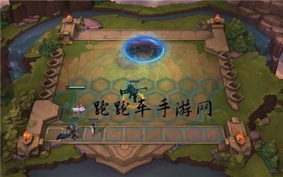 云顶之弈装备合成图 英雄联盟云顶之弈装备怎么合成攻略大全