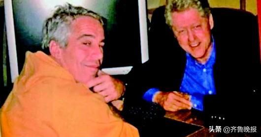 爱泼斯坦之死疑点重重,一个美国富翁死了阴谋才刚刚开始