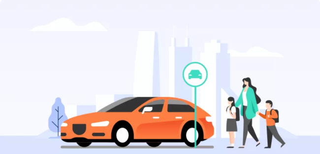 滴滴新规则公示:拟有条件允许16岁以上未成年人单独乘坐网约车